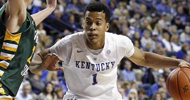 Skal Labissiere nba mock draft
