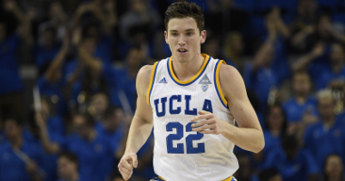 T.J. Leaf nba mock draft