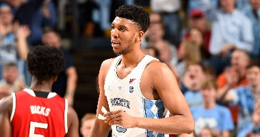 Tony Bradley nba mock draft