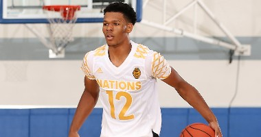 Trevon Duval nba mock draft
