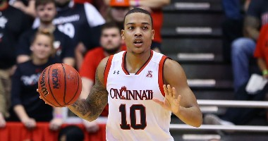 Troy Caupain nba mock draft