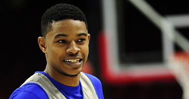 Tyler Ulis nba mock draft