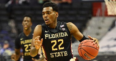 Xavier Rathan-Mayes nba mock draft