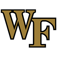 Wake Forest salaries